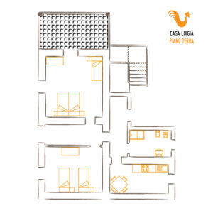 Casa-Luigia-Piano-terra